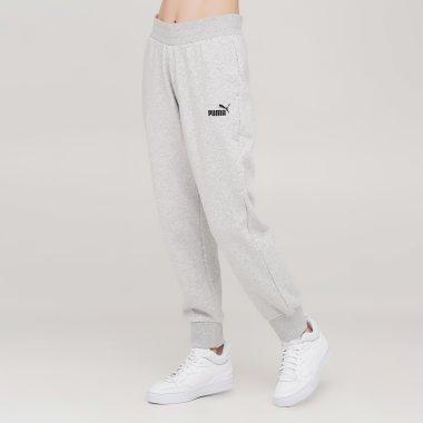 Спортивні штани puma ESS Sweatpants FL Cl - 140597, фото 1 - інтернет-магазин MEGASPORT