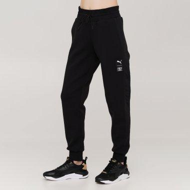 Спортивні штани puma First Mile Jogger Pants Dk - 140559, фото 1 - інтернет-магазин MEGASPORT