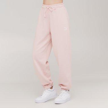Спортивні штани puma Classics Relaxed Jogger - 140430, фото 1 - інтернет-магазин MEGASPORT