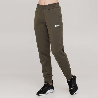 Спортивні штани puma ESS+ Metallic Pants FL Cl - 140785, фото 1 - інтернет-магазин MEGASPORT
