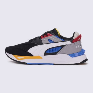 Кросівки puma Mirage Sport Remix - 140358, фото 1 - інтернет-магазин MEGASPORT