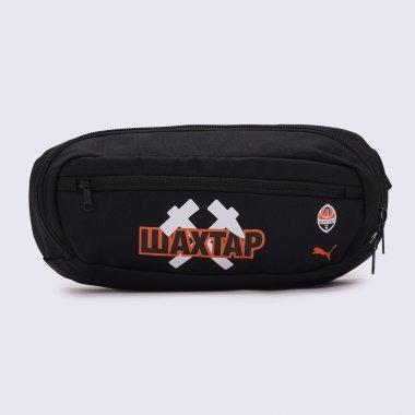 Сумки puma Fcsd Ftbl Core Waist Bag - 140120, фото 1 - інтернет-магазин MEGASPORT
