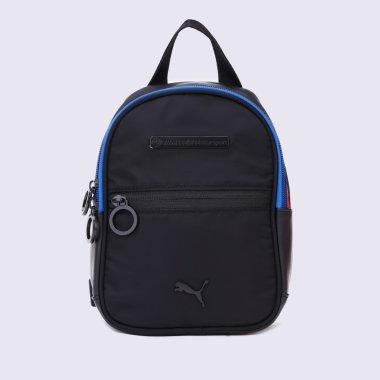 Рюкзаки puma Bmw M Mtsp Mini Backpack - 140862, фото 1 - интернет-магазин MEGASPORT