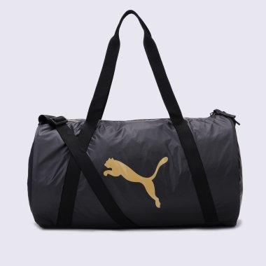 Сумки puma AT ESS Barrel Bag Moto Pack - 140865, фото 1 - интернет-магазин MEGASPORT