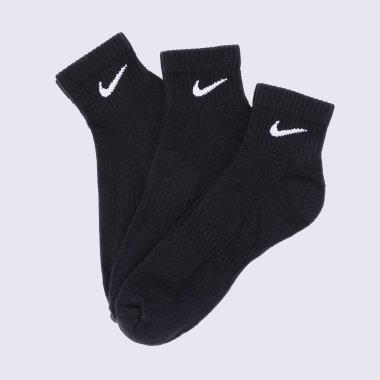 Шкарпетки nike Everyday Cushion Ankle - 119448, фото 1 - інтернет-магазин MEGASPORT