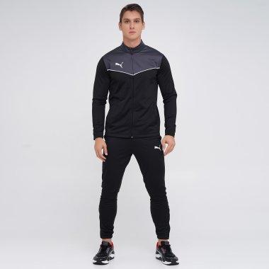 Спортивні костюми puma Individualrise Tracksuit - 140756, фото 1 - інтернет-магазин MEGASPORT