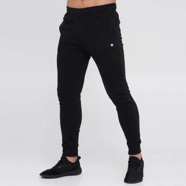 Спортивні штани champion Rib Cuff Pants - 141770, фото 1 - інтернет-магазин MEGASPORT