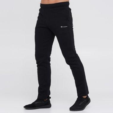Спортивні штани champion Straight Hem Pants - 125043, фото 1 - інтернет-магазин MEGASPORT