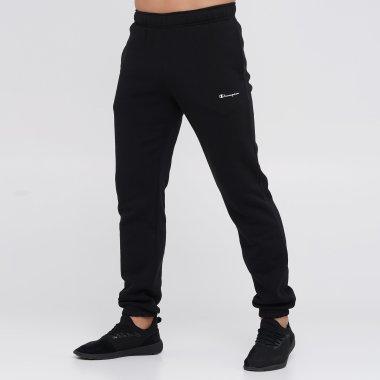 Спортивні штани champion Elastic Cuff Pants - 125045, фото 1 - інтернет-магазин MEGASPORT