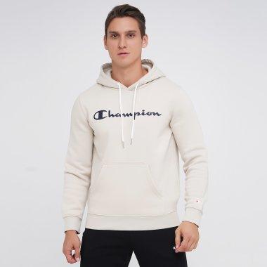 Кофты champion Hooded Sweatshirt - 141755, фото 1 - интернет-магазин MEGASPORT