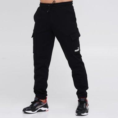 Спортивні штани puma POWER Cargo Pants FL Cl - 140780, фото 1 - інтернет-магазин MEGASPORT