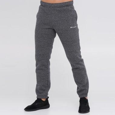 Спортивні штани champion Elastic Cuff Pants - 141769, фото 1 - інтернет-магазин MEGASPORT
