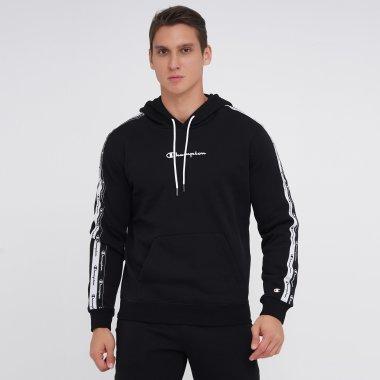 Кофты champion Hooded Sweatshirt - 141783, фото 1 - интернет-магазин MEGASPORT