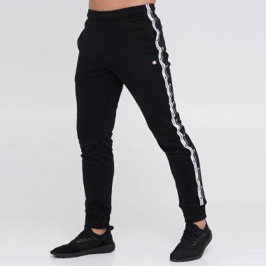 Спортивні штани champion Rib Cuff Pants - 141786, фото 1 - інтернет-магазин MEGASPORT