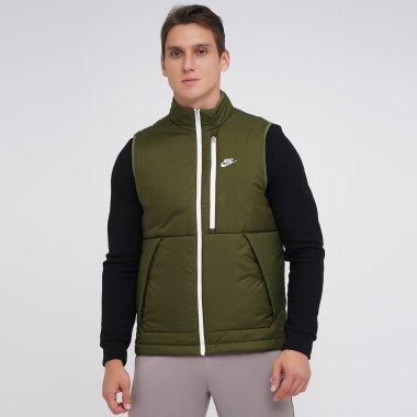 Куртки nike M Nsw Tf Rpl Legacy Vest - 141172, фото 1 - интернет-магазин MEGASPORT