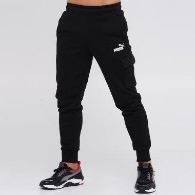 Спортивні штани puma Ess Cargo Pants - 140766, фото 1 - інтернет-магазин MEGASPORT