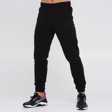Спортивні штани puma ESS+ Sweat Pants FL Cl - 140726, фото 1 - інтернет-магазин MEGASPORT