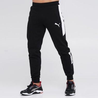 Спортивні штани puma Modern Sports Pants Fl - 140733, фото 1 - інтернет-магазин MEGASPORT