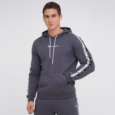 Кофты champion Hooded Sweatshirt - 141781, фото 1 - интернет-магазин MEGASPORT
