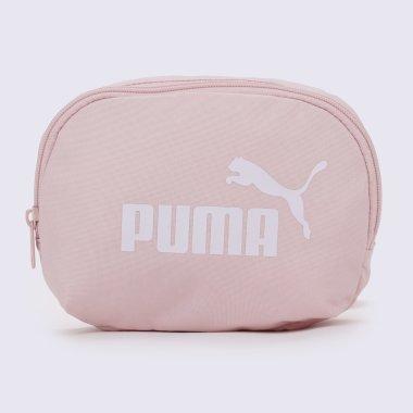 Сумки puma Phase Waist Bag - 140853, фото 1 - интернет-магазин MEGASPORT