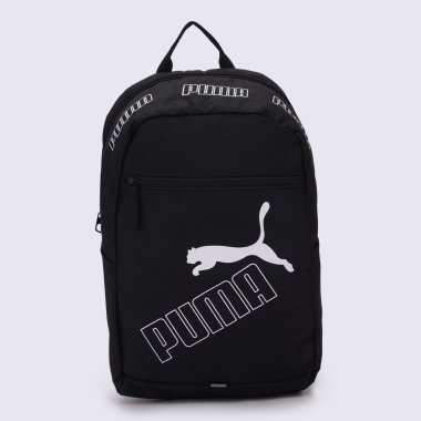 Рюкзаки puma Phase Backpack Ii - null, фото 1 - интернет-магазин MEGASPORT