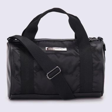 Сумки puma Prime Premium Barrel Bag - 140859, фото 1 - интернет-магазин MEGASPORT