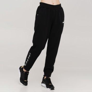 Спортивні штани puma POWER Pants FL Cl - 140742, фото 1 - інтернет-магазин MEGASPORT