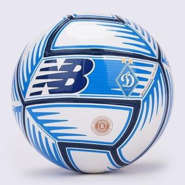 М'ячі newbalance Fcdk Geodesa - 142396, фото 1 - інтернет-магазин MEGASPORT