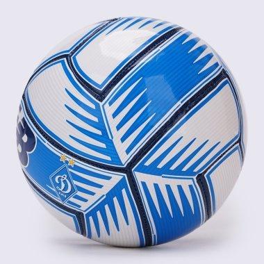 Мячи newbalance Fcdk Geodesa Mini - 142399, фото 1 - интернет-магазин MEGASPORT