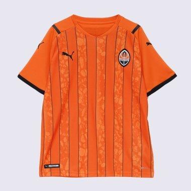 Футболки puma Fcsd Home Shirt Replica Jr - 140266, фото 1 - інтернет-магазин MEGASPORT