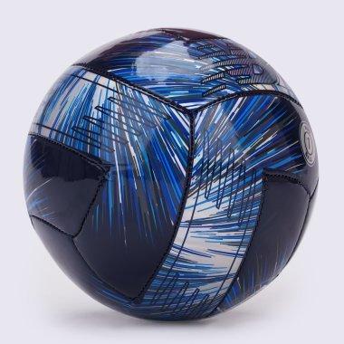 Мячи newbalance Fcdk Geodesa Mini - 142397, фото 1 - интернет-магазин MEGASPORT