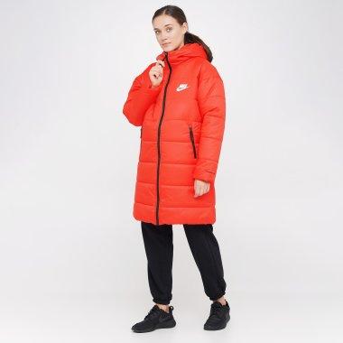 Куртки nike W Nsw Tf Rpl Classic Hd Parka - 141210, фото 1 - інтернет-магазин MEGASPORT