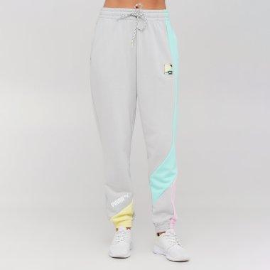 Спортивні штани puma Intl Track Pants Tr - 140464, фото 1 - інтернет-магазин MEGASPORT