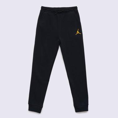 Спортивні штани jordan Jumpman By Pant - 142477, фото 1 - інтернет-магазин MEGASPORT