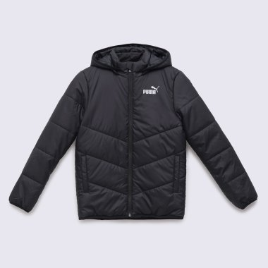 Куртки puma Ess Padded Hd Jacket B - 140744, фото 1 - інтернет-магазин MEGASPORT