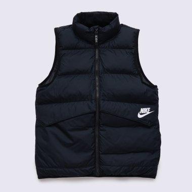 Куртки-жилети nike U Nsw Snyfill Vest - 141180, фото 1 - інтернет-магазин MEGASPORT