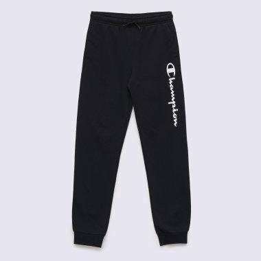 Спортивные штаны champion Rib Cuff Pants - 141841, фото 1 - интернет-магазин MEGASPORT