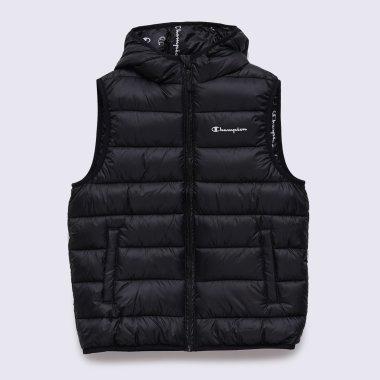 Куртки-жилети champion Vest - 141854, фото 1 - інтернет-магазин MEGASPORT