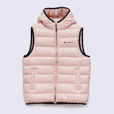 Куртки-жилети champion Vest - 141855, фото 1 - інтернет-магазин MEGASPORT