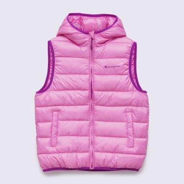 Куртки-жилети champion Vest - 141853, фото 1 - інтернет-магазин MEGASPORT