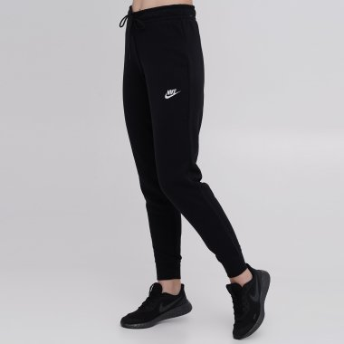 Спортивные штаны nike W Nsw Essntl Flc Mr Pnt Tight - 141044, фото 1 - интернет-магазин MEGASPORT