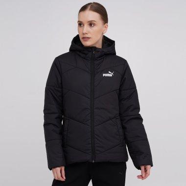 Куртки puma Ess Padded Jacket - 140620, фото 1 - інтернет-магазин MEGASPORT