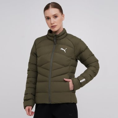 Куртки puma Warmcell Lightweight Jacket - 140634, фото 1 - інтернет-магазин MEGASPORT
