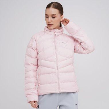 Куртки puma Warmcell Lightweight Jacket - 140633, фото 1 - інтернет-магазин MEGASPORT