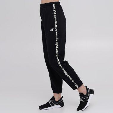 Спортивные штаны newbalance Relentless Perf Fleece - 142297, фото 1 - интернет-магазин MEGASPORT