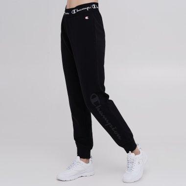 Спортивные штаны champion Rib Cuff Pants - 141729, фото 1 - интернет-магазин MEGASPORT