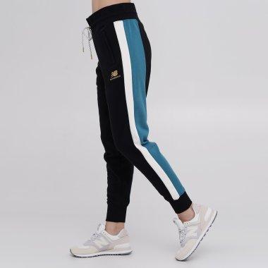 Спортивные штаны newbalance Nb Athl Higher Learning - 142302, фото 1 - интернет-магазин MEGASPORT