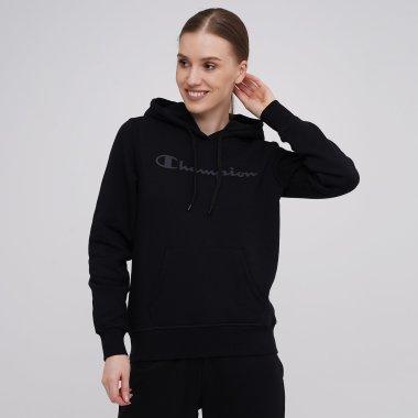 Кофти champion Hooded Sweatshirt - null, фото 1 - інтернет-магазин MEGASPORT