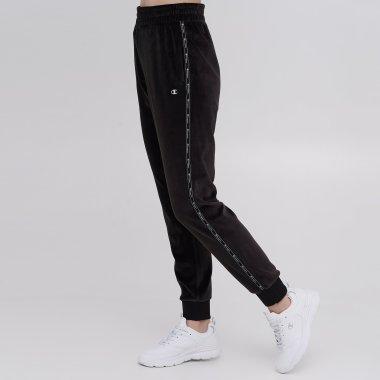 Спортивные штаны champion Rib Cuff Pants - 141727, фото 1 - интернет-магазин MEGASPORT