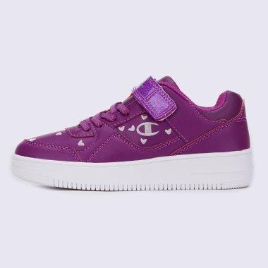 Low Cut Shoe Rebound Low G Ps